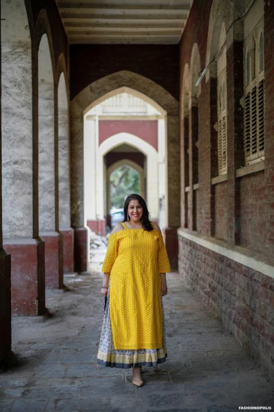 Plus Size Fashion | Ready For Eid