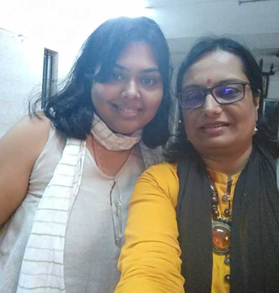 Poetry Reading With Smita Sahay