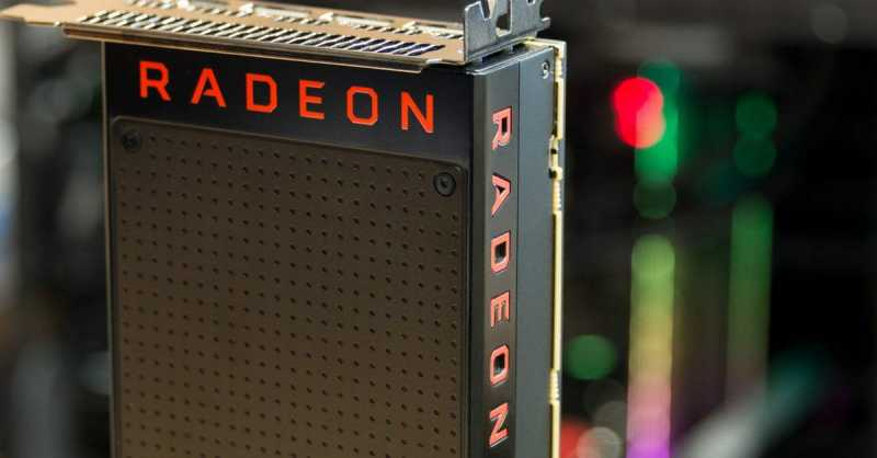 PowerColor Radeon RX 590 To Be AMD'S Next Graphics Card | TechQuila
