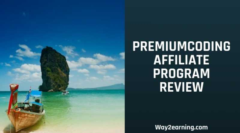 PremiumCoding Affiliate Program Review : Earn Recurring Income