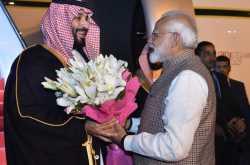 prime minister modi dilutes india's resolve to fight terror