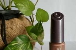 Product Review - Oriflame The One Long Wear Nail Polish in Cappuccino - 30534