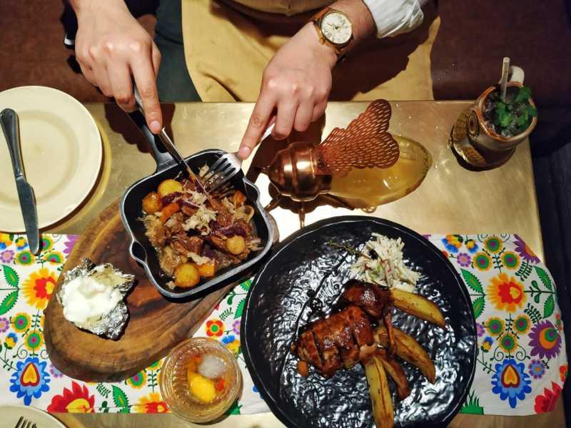 Public Affair: A Polish Food Affair