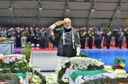"""Pulwama Terror Attack Updates: """"India Salute Brave Sons Of Mothers."""""""