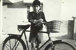 pune - cycling down memory lane