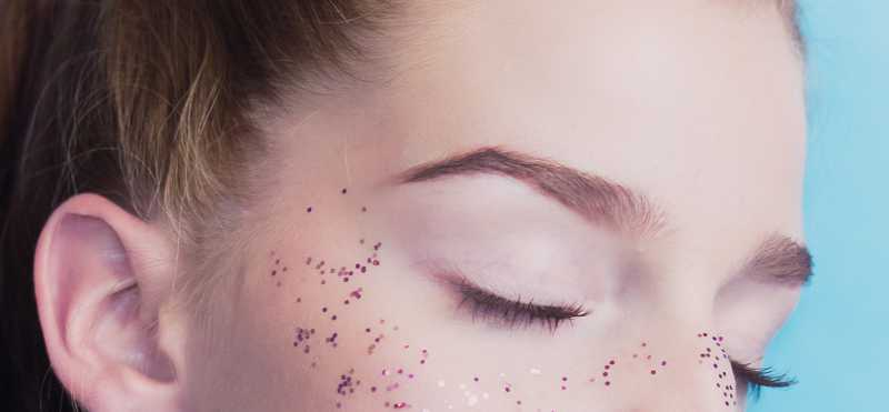 Pursuing Perfect Brows - Women Fitness