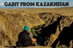 q & a series with locals: gabit from kazakhstan