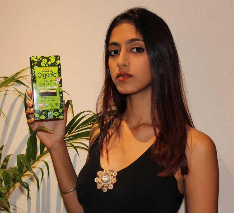 Quarantine Hair Care Essentials Ft. Radico Colour Me Organic