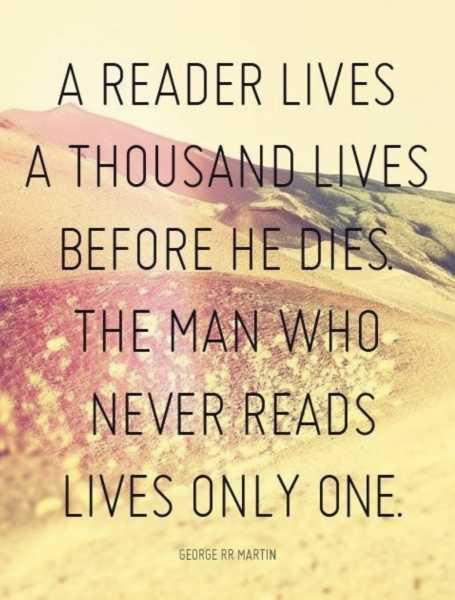 R - The Reading Habit