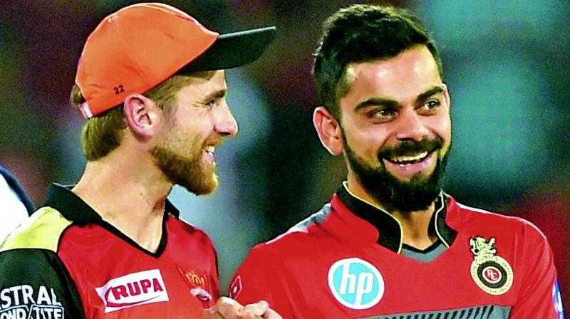 RCB Open To Alliance With SRH To Stop CSK: Virat Kohli