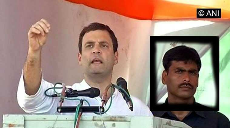 Rahul Gandhi Bodyguards Reveal They Trained Under Katrina Kaif And Arjun Rampal To Stand Expressionless While Rahul Delivers Speech
