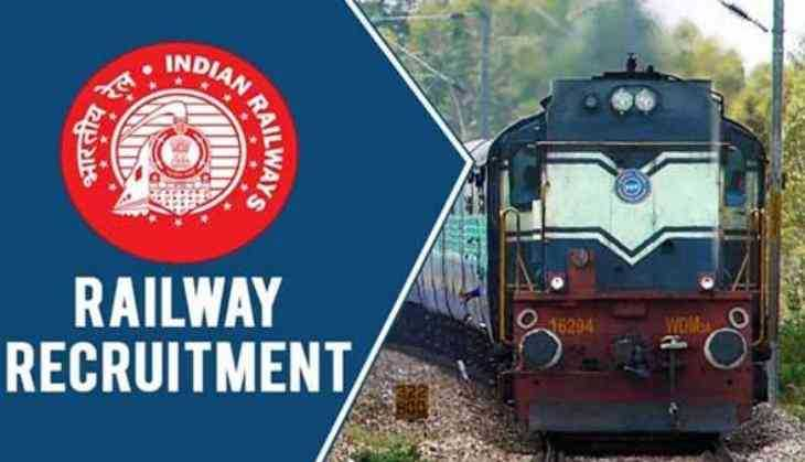 Railway Recruitment 2019 - Apply Online For Railway Jobs In RRB