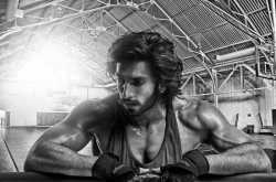 ranveer singh body fitness workout, diet secrets and abs exercises