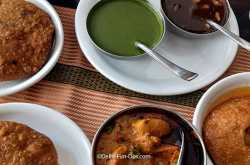 rawat misthan bhandar in jaipur is great option for palette and pocket
