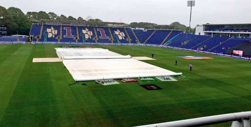 Reacting To Games Being Washed Out, UNESCO Declares England Unfit For Hosting Cricket World Cup