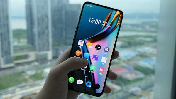 Realme X With Notch-Less Display Shown By Company; Launch On May 15 | TechnoArea
