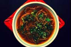 Recipe - Thukpa (from Ladakh)