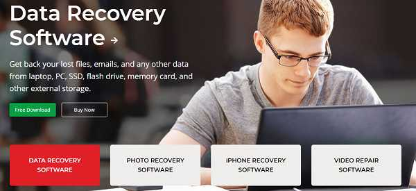 Recover Your Lost Data In Few Clicks With Stellar Data Recovery   TechnoArea