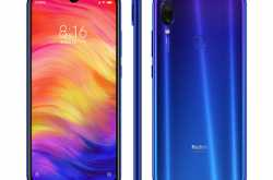 redmi note 7s with 48mp camera launched in india