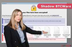 Remove Shadow ransomware (Removal Guide) - updated Dec 2018