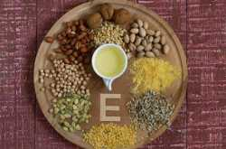 Renew your glow with Vitamin E
