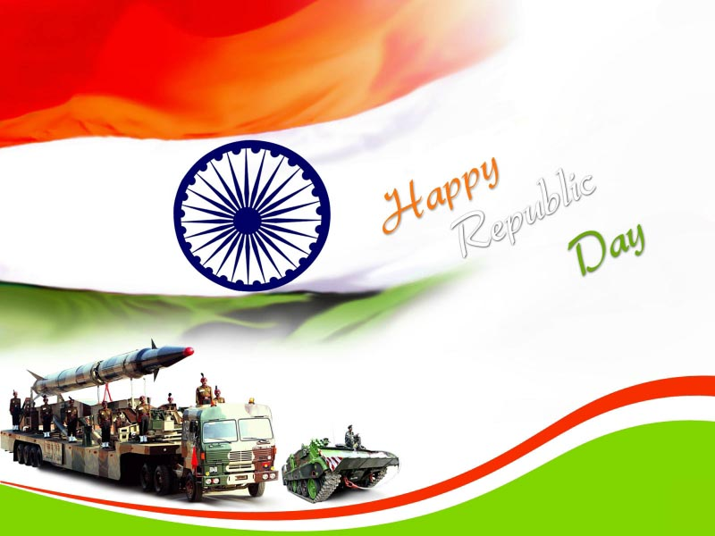 Republic Day - India