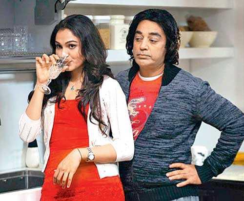 Review: Vishwaroopam - Wish You Were A Fan - Dappan Koothu