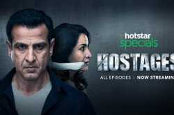 review of indian tv series 'hostages' on hotstar - world up close