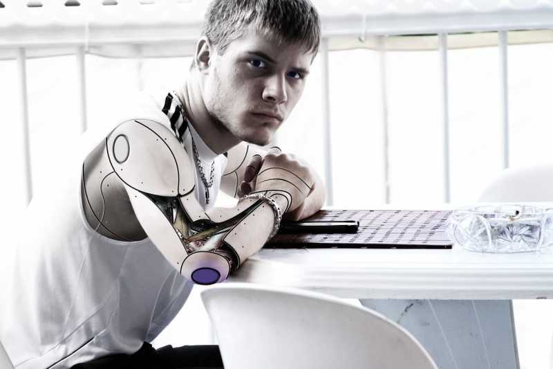 Robots And AI Technology Will Be Going To Take Over 52 Percent Human Jobs By 2025