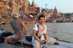 rolling rivers of uttar pradesh - varanasi, allahabad and bodh gaya (bihar)