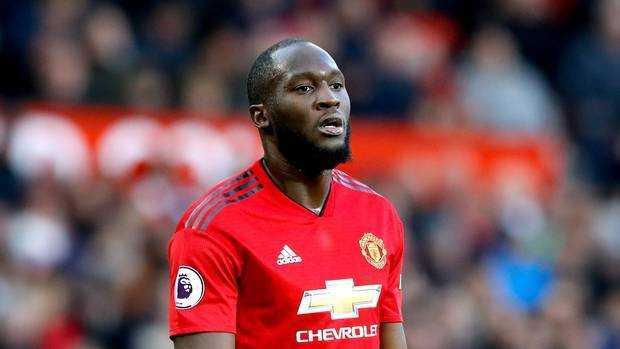 Romelu Lukaku To Inter Milan: Manchester United Accept £70m Bid