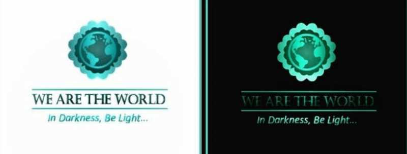 Room Of Hope #WATWB In Darkness, Be Light