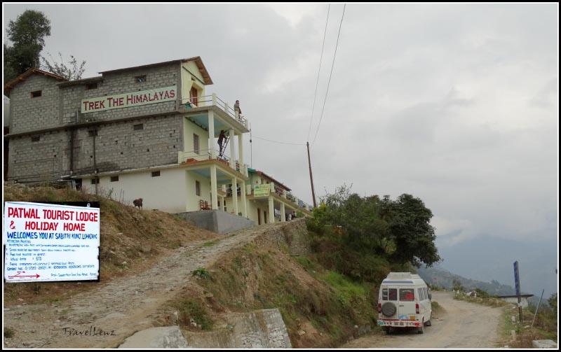 Roopkund Chronicles - Day 0 Kathgodam To Loharjung