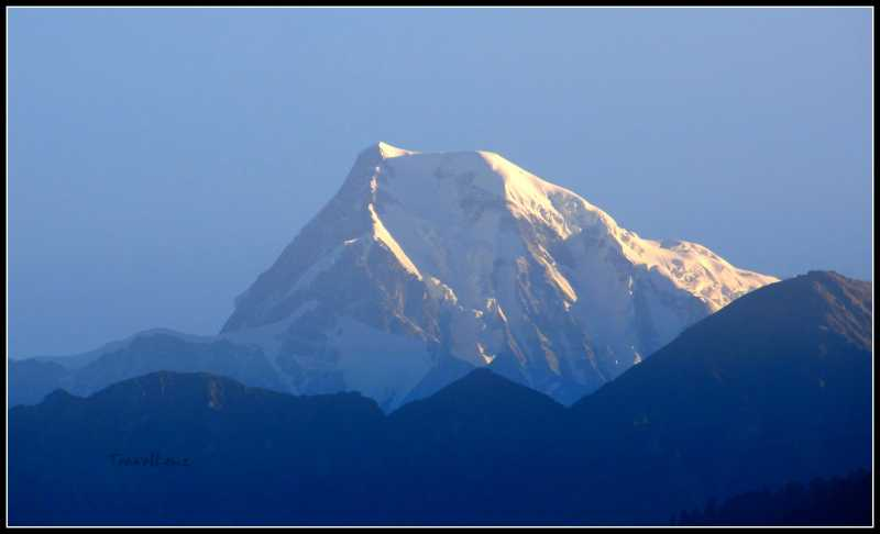 Roopkund Chronicles Day - 1 Loharjung To Didna