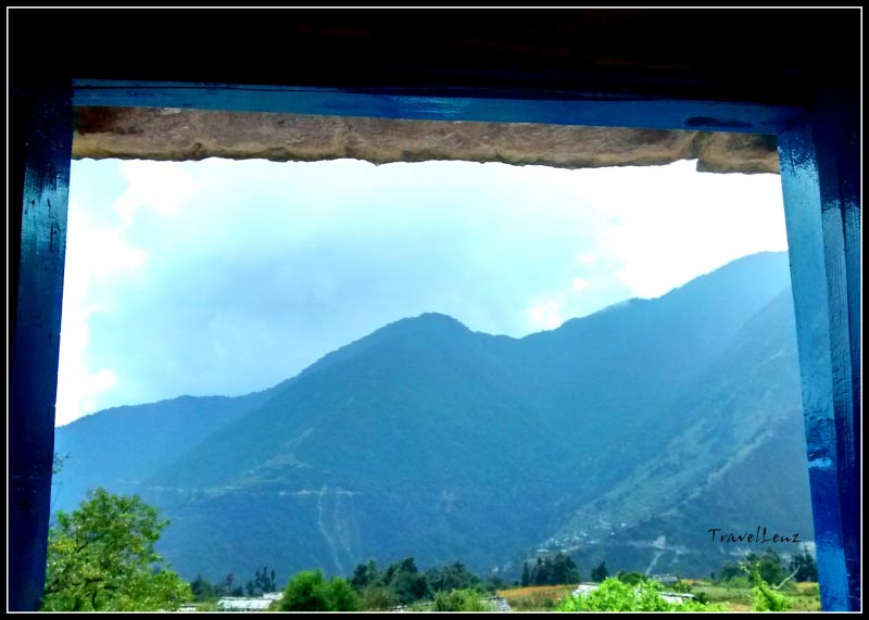 Roopkund Chronicles - Day 2 - Didna To Ali Bugyal