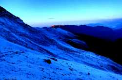 Roopkund Chronicles - Day 5: Summit Day
