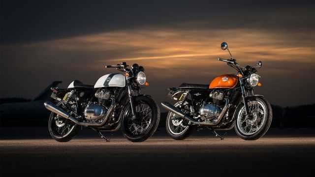 Royal Enfield Interceptor 650 Price Starts From Rs 2.34 Lakhs
