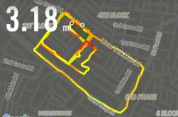 Running With MTRPlus - Day 3