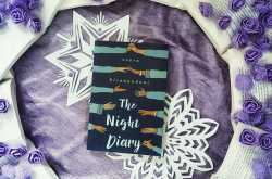 set around the 1947 partition of india, 'the night diary' is an evocative novel