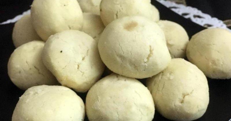 SHORT BREAD BISCUITS / SHORT BREAD COOKIES