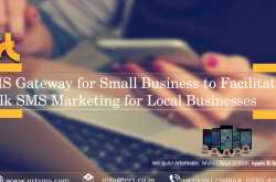 sms gateway for small business to facilitate bulk sms marketing for local businesses - nrt sms