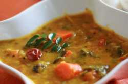 SOUTH INDIAN STYLED SAMBAR