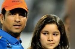 Sachin was unhappy about the rumors on his daughter.