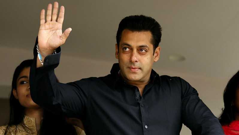 Salman To Shoot Race 4, 5 And 6 In One Go To Make Most Of Govt's Fuel Price Cut
