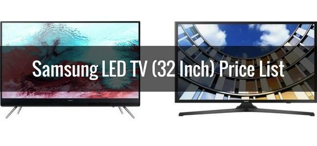 Amit Goenka Blogs Samsung Led Tv 32 Inch Price List In India 2018