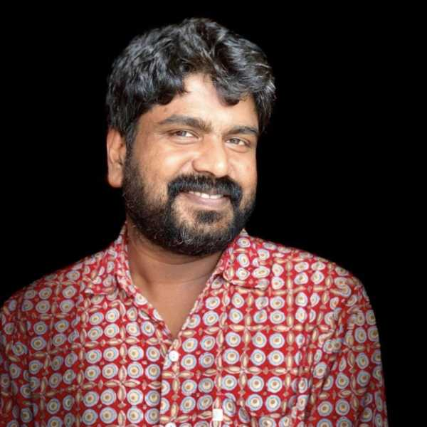 Sanju Surendran : In A Chat With A Film Director - FTII People