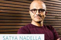 Satya Nadella CEO-Microsoft- Email to Employees