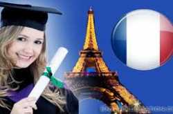 Scholarships to study in France