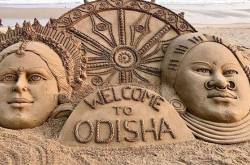 Seaplanes, Luxury Train, New Airports- Odisha Tourism to get a boost