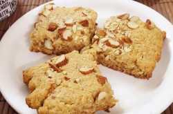 secret recipe club: honey almond scones
